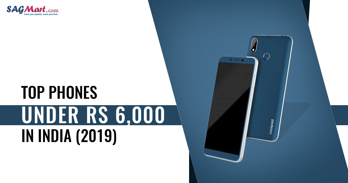 Top Phones under Rs 6,000 in India