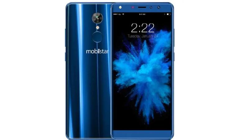 Mobiistar X1