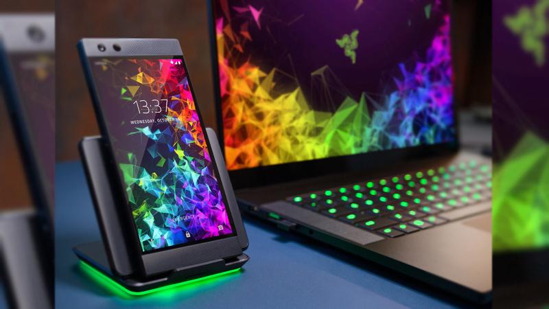Razer-Phone-2-Gaming-Smartphone
