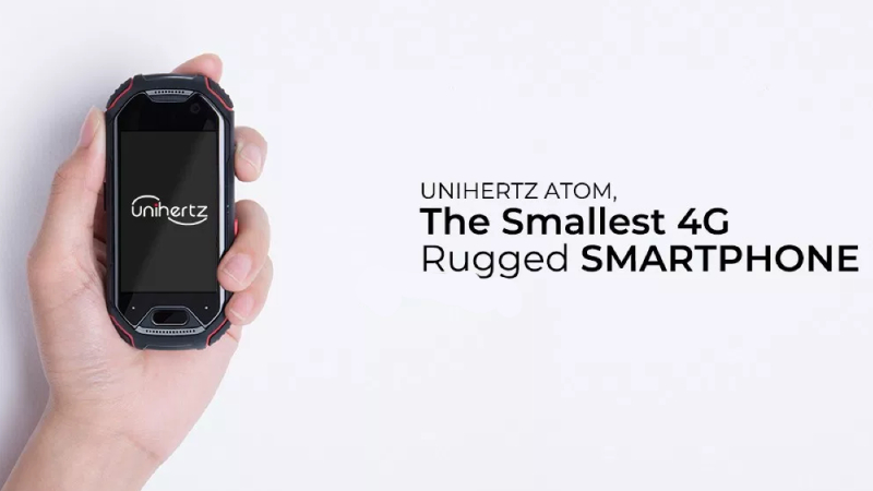 Unihertz Atom
