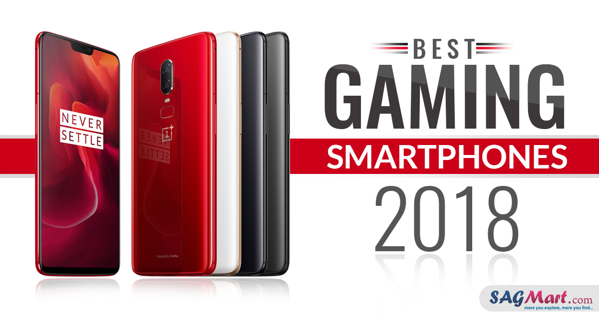 Best Gaming Mobiles