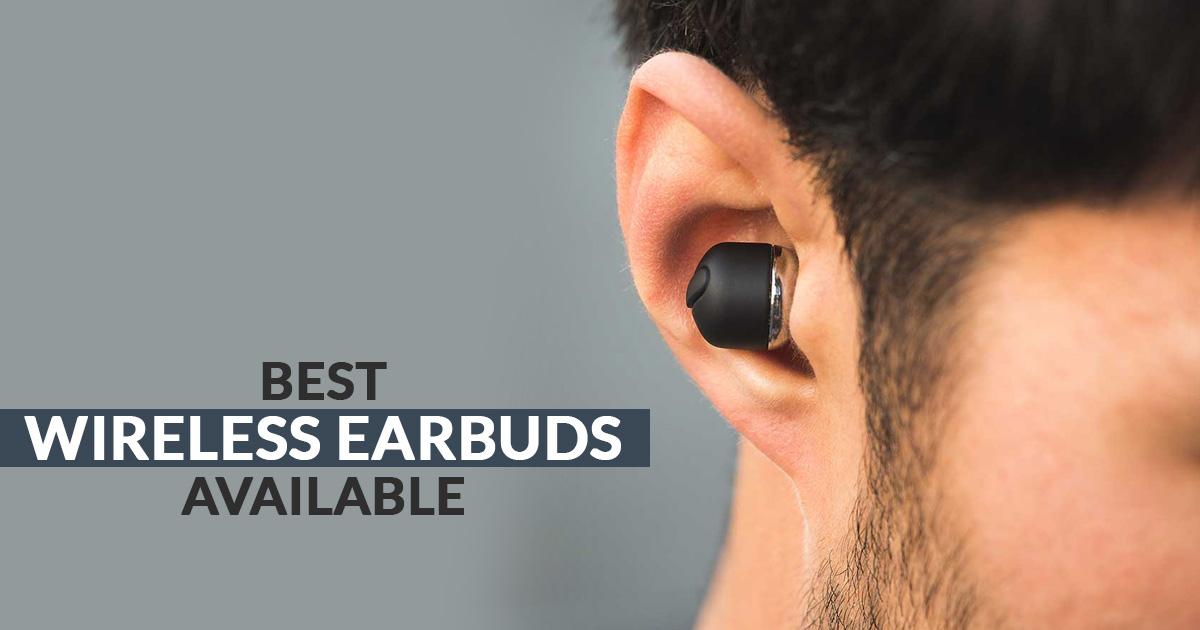 best-wireless-earbuds-in-india