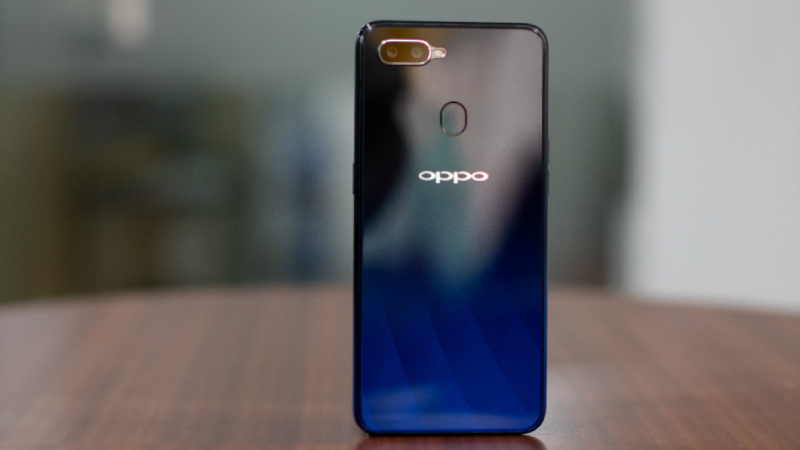 Opoo F9 Pro