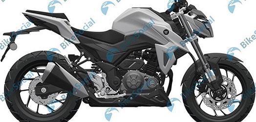 Suzuki Gixxer 300
