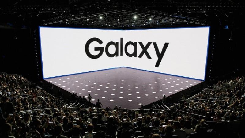 Galaxy Event 2018