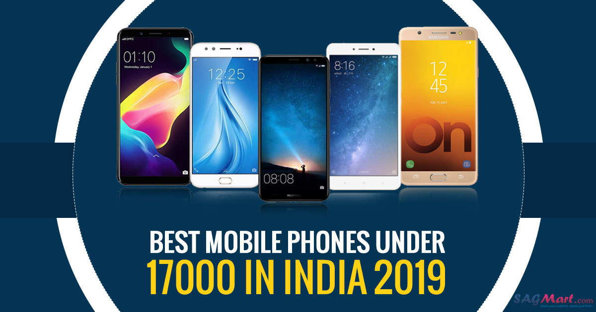 Best Mobile Phones under 17000