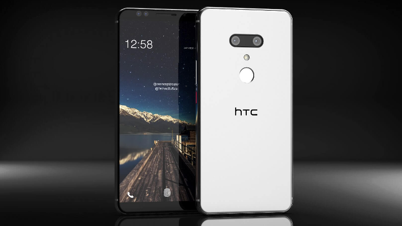 HTC 5G Mobile