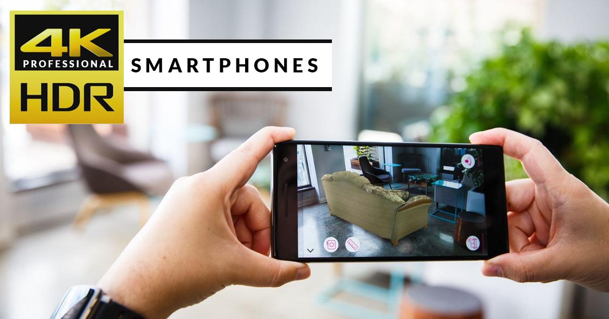 4K Phone 2019
