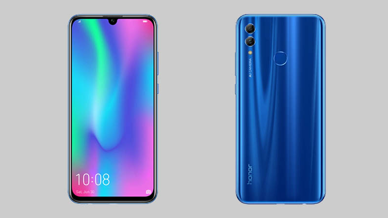Honor 14 Lite