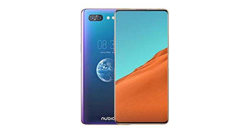 ZTE Nubia X