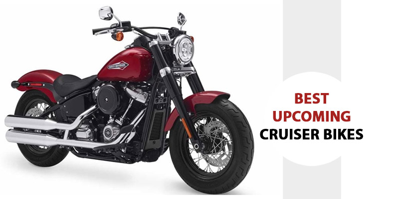 Upcoming Cruiser Bikes