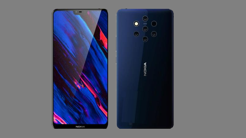 Nokia 9 PureView Software