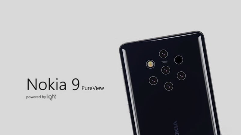 Nokia 9 PureView Specifications