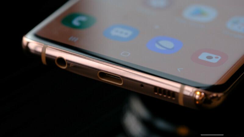 Samsung Galaxy S10 Price