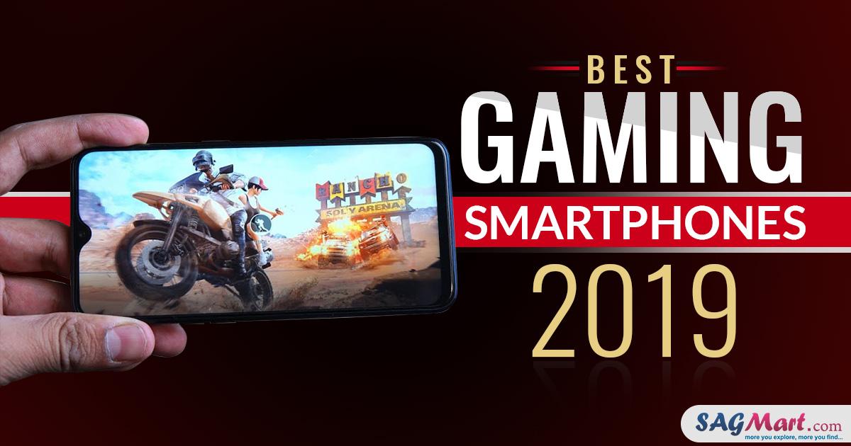 best-gaming-smartphone-2019
