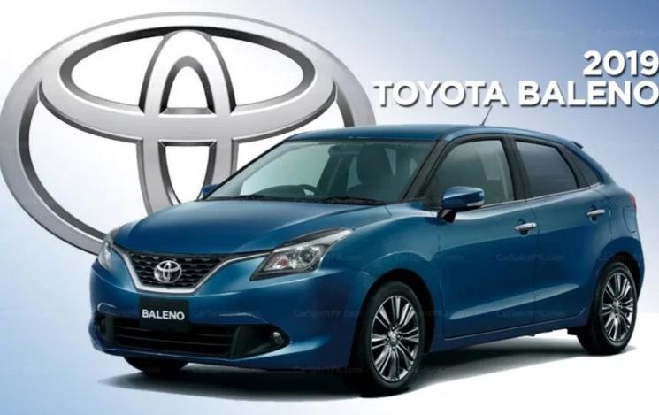 Toyoto Belno 2019