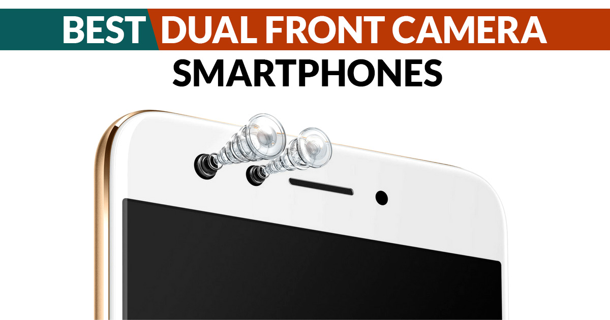 best-dual-front-camera-smartphone