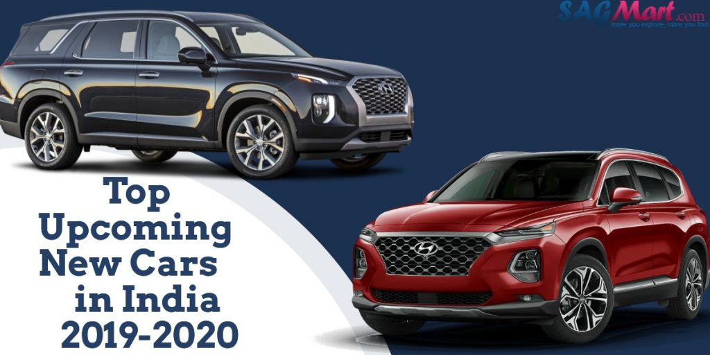 top upcoming new cars in india 2019